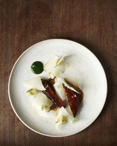 Spring Recipes by chef René Redzepi   FOUR Magazine