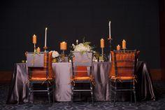Citrus Wedding Ideas - Styled Shoot by Urbane Montage - Munaluchi Bridal Magazine