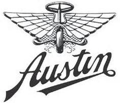 71 best austin motor pany images motor pany vintage cars 1950 Nash Convertible logo seven logo car logos alfa romeo austin seven austin cars