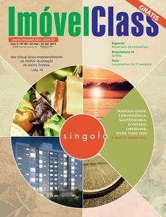 Revista ImóvelClass Edição 89 - Especial 8 anos!  www.revistaimovelclass.com.br