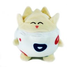 Pelúcia Togepi (Pokémon) | Loja Quarto Geek