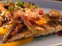 Paleo Jalapeno Glazed Chicken Recipe by hellowordone