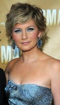 Jennifer nettles hairstyles hairstyles 2013 chop chop pinterest i love jennifer nettles hair but her makeup is a little iffy winobraniefo Gallery