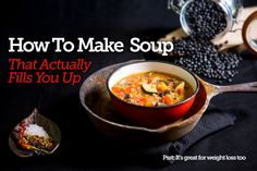 The Absolute Best Soup for Weight Loss: Peruvian Vegetable Soup #ReImagineDieting Sign up for more weight loss recipe ideas like this at fullplateliving.org