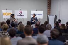 Ex-Googler (and Ciscos newest board member) Amy Chang on her leap into startups Wednesday night at a StrictlyVC eventin San Francisco venture capitalist Aileen Lee took the stage to interview Amy Chang a former eBay product manager turned head of Google Analytics turned startup founder.  Its a transition that hasintroducedChang to night sweats she readily admitted.  Changs three-year-old startup Accompany received one of its first checks from Lees firm Cowboy Ventures.And Chang talked at…