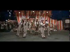 Chitty Chitty Bang Bang 1968, Me Ol'Bamboo