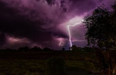 Lightning strikes on New Years Day streaked through the sky during one of the most amazing electrical storms I've ever seen. I have never seen the sky light up like that night. It was fitting as it was our last night in Botswana and to be treated to a natural fireworks shot is just fine by me! @andbeyondtravel @andbeyondxudum @botswana_tourism @insta_botswana . . . . . #canadiancreatives #wildlycreative #andbeyondtravel #safari #africanamazing #vulture #safari #botswana #africa…