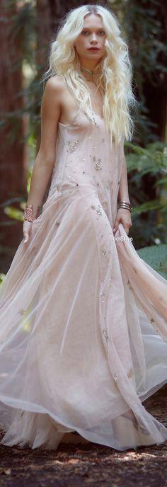Free People ONE Amelie Dress