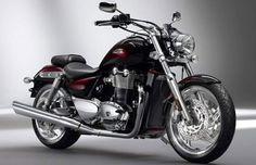 Triumph Thunderbird 1700 Triumph Bonneville, Triumph Motorcycles, James Dean Motorcycle, Triumph Thunderbird 1600, Hot Bikes, Cool Motorcycles, Vintage Bikes, Car Detailing, Ducati