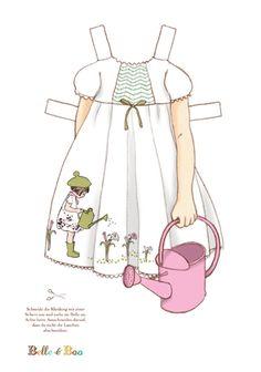Kleidchen.::.Oetinger.de