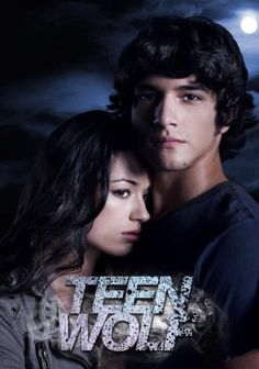 Teen Wolf (2011) tv poster image