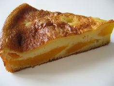 Gateau Cake, Summer Deserts, Custard Pudding, French Food, Coco, Biscuits, Sweet Tooth, Cheesecake, Brunch