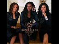 Beautiful Girl Trin-I-Tee 5:7