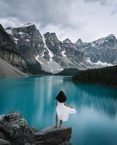 The Most Scenic 5 Day Banff Itinerary