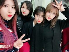 Japan line and bb Chaeyoung