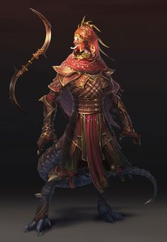 14 Best Divinity: Original Sin 2 images in 2018 | Fantasy characters