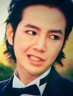 JKS ❤ Hwang Tae Kyung - You're Beautiful #kdrama