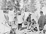 From 1885 to 1923 Chinese immigration to Canada was discouraged by a head tax, and then by the Canadian Chinese Exclusion Act. Canadian Social Studies, Teaching Social Studies, Teaching Tips, Native Canadian, Canadian History, Study History, World History, What Is Canada, Immigration Canada