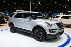 Ford Explorer Xlt Sport Price Rumors Only A While Back Drivers Were Hurrying To Merchants Exchanging Their Explorers And Dodge Durango