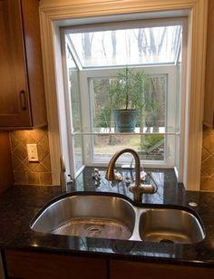 17 Best Kitchen Window Box Images
