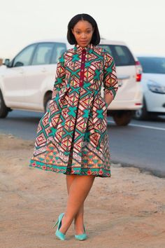 best african fashion this year