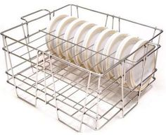 Quarter Plate Rack  #Warewashing Warewashing & Storage Supplies @ Safe Sure Ahmedabad