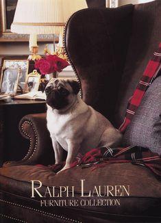 Rl Home Collection 1987 Ralph Lauren