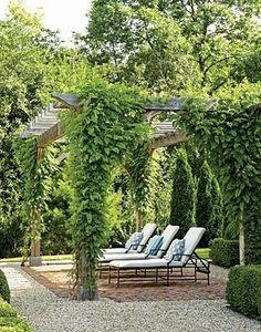 Creating Garden Sanctuaries