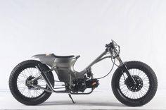 HMC-Bali-2015_JUARA-II-N0.-57_Choppy-Cub - Naik Motor | Jurnal Pengendara Motor