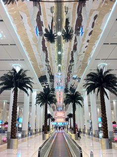Dubai Airport...definitely on my list of places to go!