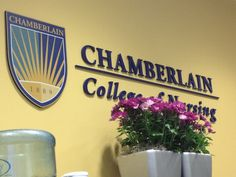 Chamberlain College of Nursing in Addison, IL