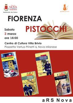 Fiorenza Pistocchi in Villa Brvio