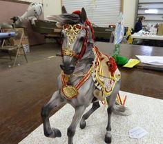 Sonshine Saddlery: SE Ohio Model Horse Show