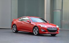 2013 Hyundai Genesis Coupe: A Book Worth Judging by its Cover
