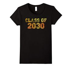 >> Click to Buy << Class of 2030 Funny Shirt Short Sleeve Women T-Shirt Branded 100 % Cotton Cheap Sale Women Tees Design T Shirt Women #Affiliate