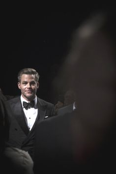 Cannes Film Festival 2016: Day 6 - Chris Pine | Plume Noire Festival Blog. For more info about the Cannes festival, go to http://www.plumenoire.com/film-festivals/cannes-film-festival/