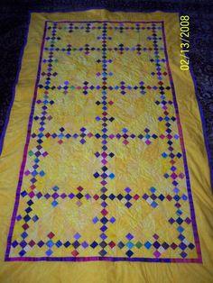Quilts irish chain on pinterest irish chain quilt irish and
