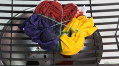 Immagine titolata Tie Dye a Shirt Step 11