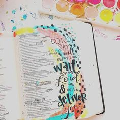 I love this Bible jo