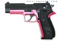 Want this gun!