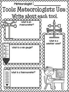 weather worksheet new 151 weather instruments worksheet 4th grade. Black Bedroom Furniture Sets. Home Design Ideas