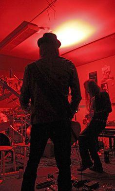 Elis & Aki, rehearsals May 2013