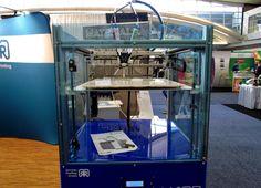 German RepRap Sells The Silicone 3D Printer #3DPrinting