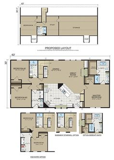 Redman Modular Home Floor PlansModularHome Plans Ideas