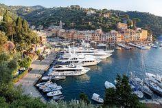 Public Domain, Positano Italien, Italy Quotes, Yacht Vacations, Portofino Italy, Villa, Italy Wedding, Photo Postcards, Canon Eos