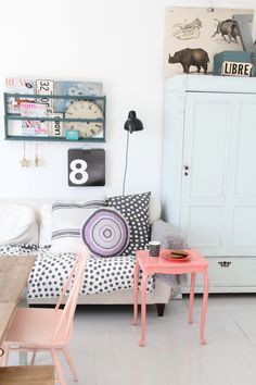 Mi hogar vintage. Capítulo 1: Suelos, muebles y maletas. http://www.habitissimo.es/ideas/mi-hogar-vintage-suelos-muebles-y-maletas