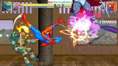 Twilight Sparkle And Spider-Man VS Leonardo And Steel In A MUGEN Match / Battle / Fight This video showcases Gameplay of Twilight Sparkle From The My Little Pony Friendship Is Magic Series And Spider-Man The Superhero VS Leonardo From The Teenage Mutant Ninja Turtles / TMNT Series And Steel The Superhero In A MUGEN Match / Battle / Fight