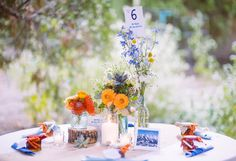 Whimsical Wedding Party Ideas | Photo 6 of 24 | Catch My Party