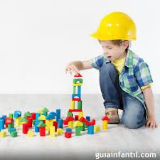 Kids Play Room, Child In Hard Hat Playing Building Blocks Toys Stock Photo - Image of colorful, active: 25453572 4 Year Old Activities, Infant Activities, Fun Activities, Toys For Girls, Kids Toys, Crazy Toys, Creative Box, Building Blocks Toys, Imaginative Play