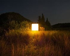 Alternative Landscapes by Benoit Paillé | Inspiration Grid | Design Inspiration